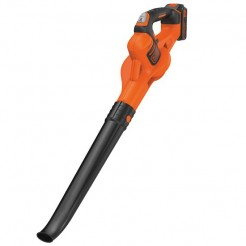 Black & Decker GWC1820PC Powercommand snoerloze Accu Bladblazer