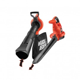 Black & Decker GW3030 Bladzuiger 3-in-1 3000 Watt
