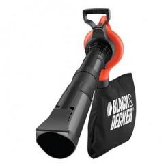 Black & Decker GW3030 Bladzuiger 3-in-1 3000 Watt